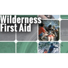 Wilderness First Aid 2 Day Course (Dates Coming Soon)